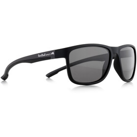 Red Bull SPECT Twist Lunettes de soleil, black/grey/smoke